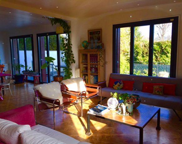 Maison La Celle Saint Cloud 7 pièce(s) 169 m2