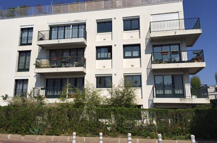 Appartement 3 pièces 69M2 au calme Vaucresson